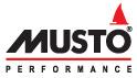 Musto Performance